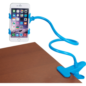The Reach Clip-on Media Holder