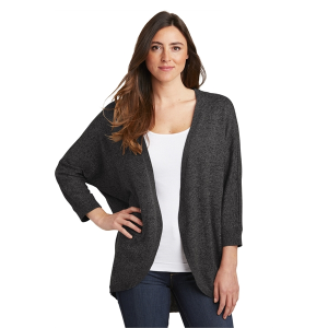 Port Authority® Marled Cocoon Sweater - Women's