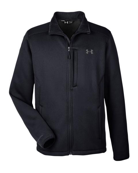 c4ab8703e8 Under Armour Men's UA Extreme Coldgear® Jacket | Blue Dog Merch ...