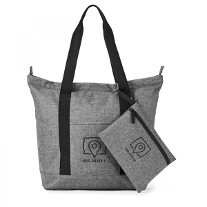 Ashbury Nomad Must Haves - Tote