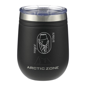 Arctic Zone® Titan Thermal HP® Wine Cup 12oz